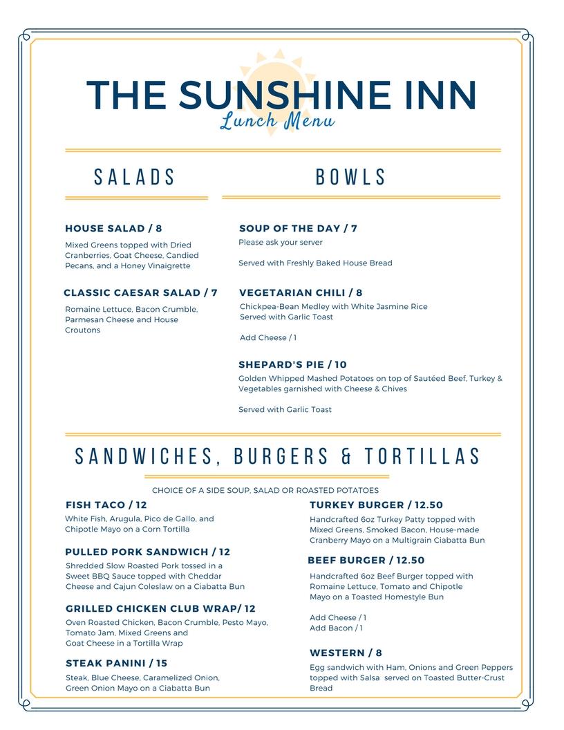 the sunshine inn-27